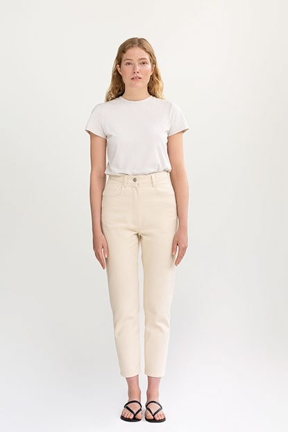 Simple Jeans
