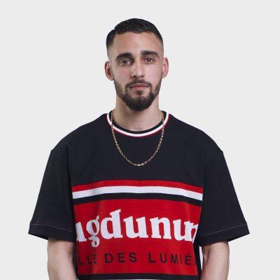 Lugdunum – T-shirt