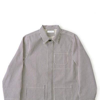 SLC – Shirt Jacket