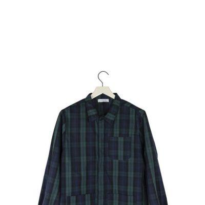 SLC – Shirt Jacket 2