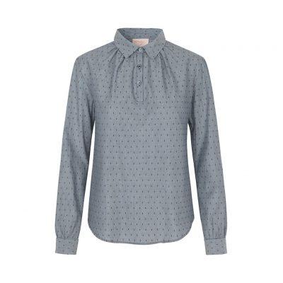 SBC – Silas Shirt