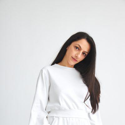 Baige – Sweatshirt