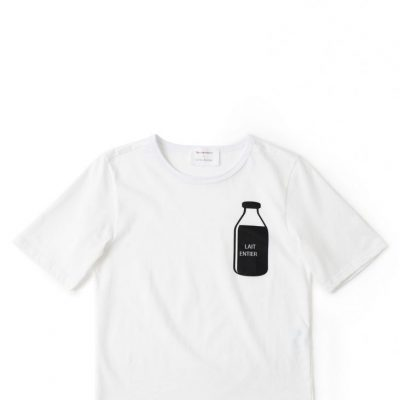 SLC – T-shirt
